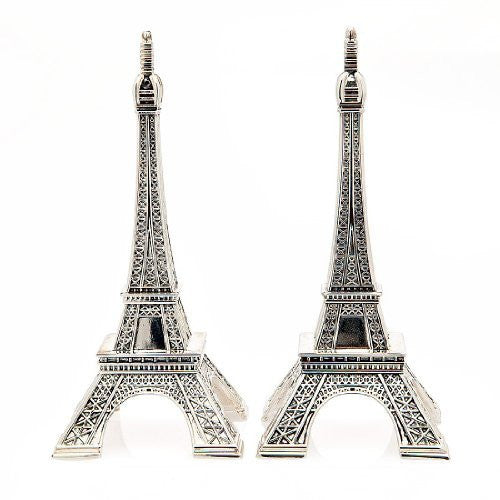 Godinger Eiffel Tower Salt/Pepper (1, A)