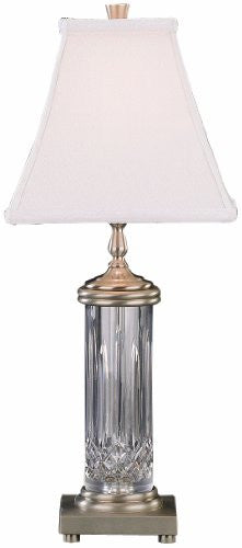 Waterford Lismore 22-Inch Accent Lamp