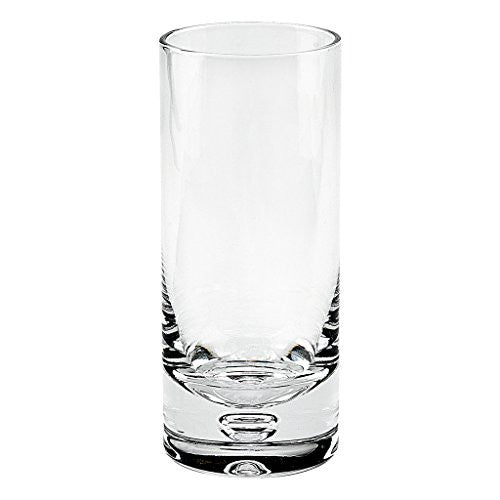 Badash Galaxy High ball Glasses 4 pc set