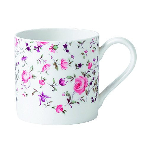 Royal Albert ROSE CONFETTI CASUAL MUG