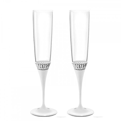 Waterford OPULENCE TOASTING FLUTE, PAIR