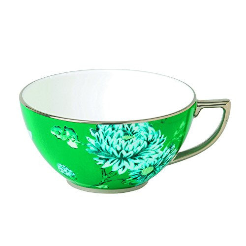 Wedgwood CHINOISERIE GREEN TEACUP