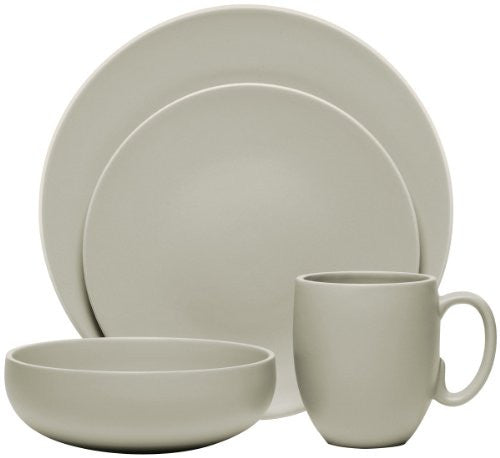 Vera Wang Wedgwood Naturals Leaf 4-Piece Place Setting