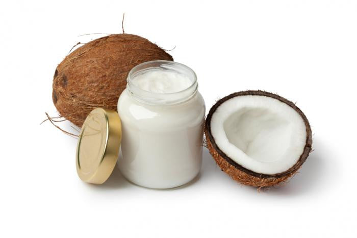 Coconut Oil for Nail Health