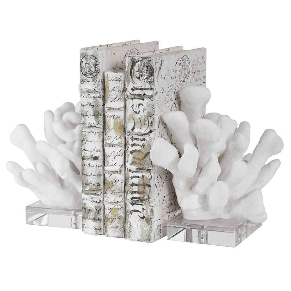 Charbel Bookend Set of 2