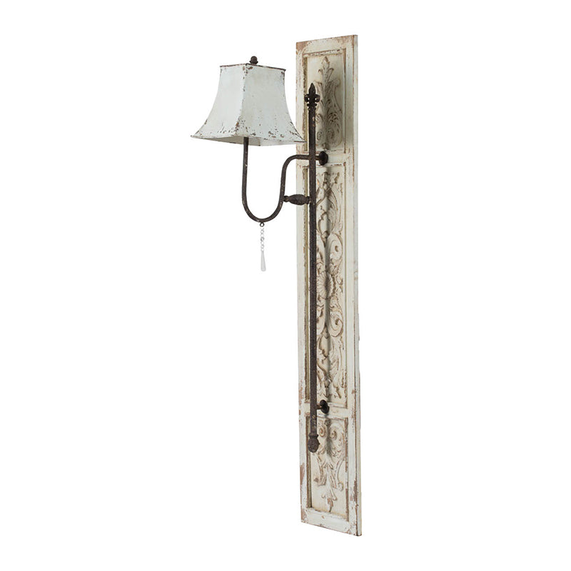 Wall Lamp/Sconce 12x16x55h