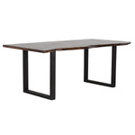 Acacia Dining Table 82x38x31h