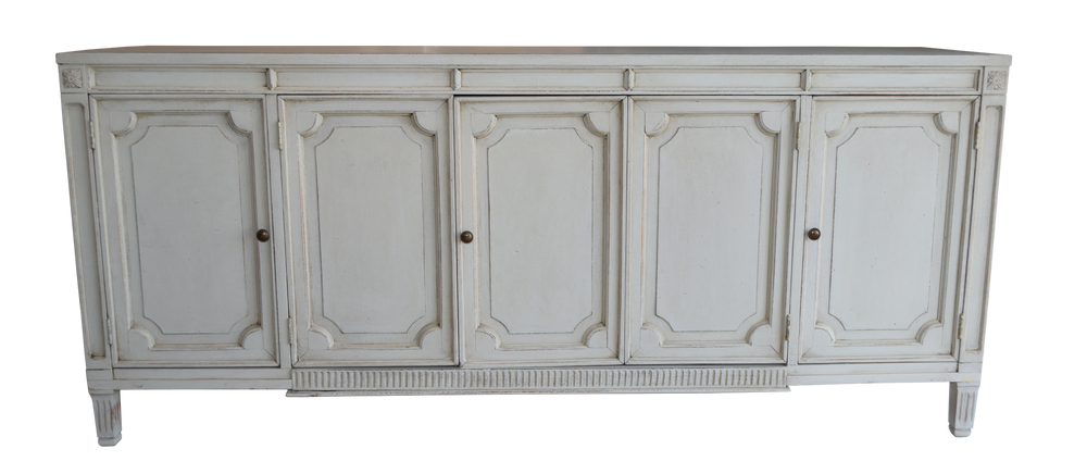 Swedish Sideboard 70x19x30.5h