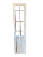 Antique Door NV204 19x78h