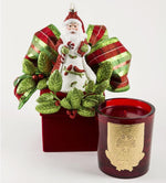 Noel 14oz Gift Box Candle