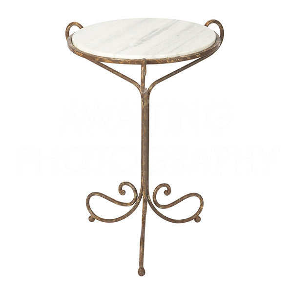 Avista Occasional Table 21x14x14