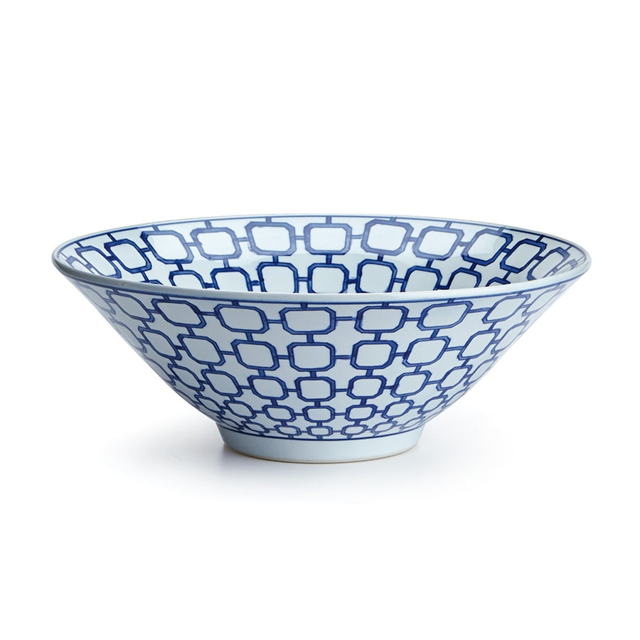Link Decorative Bowl 16.25""