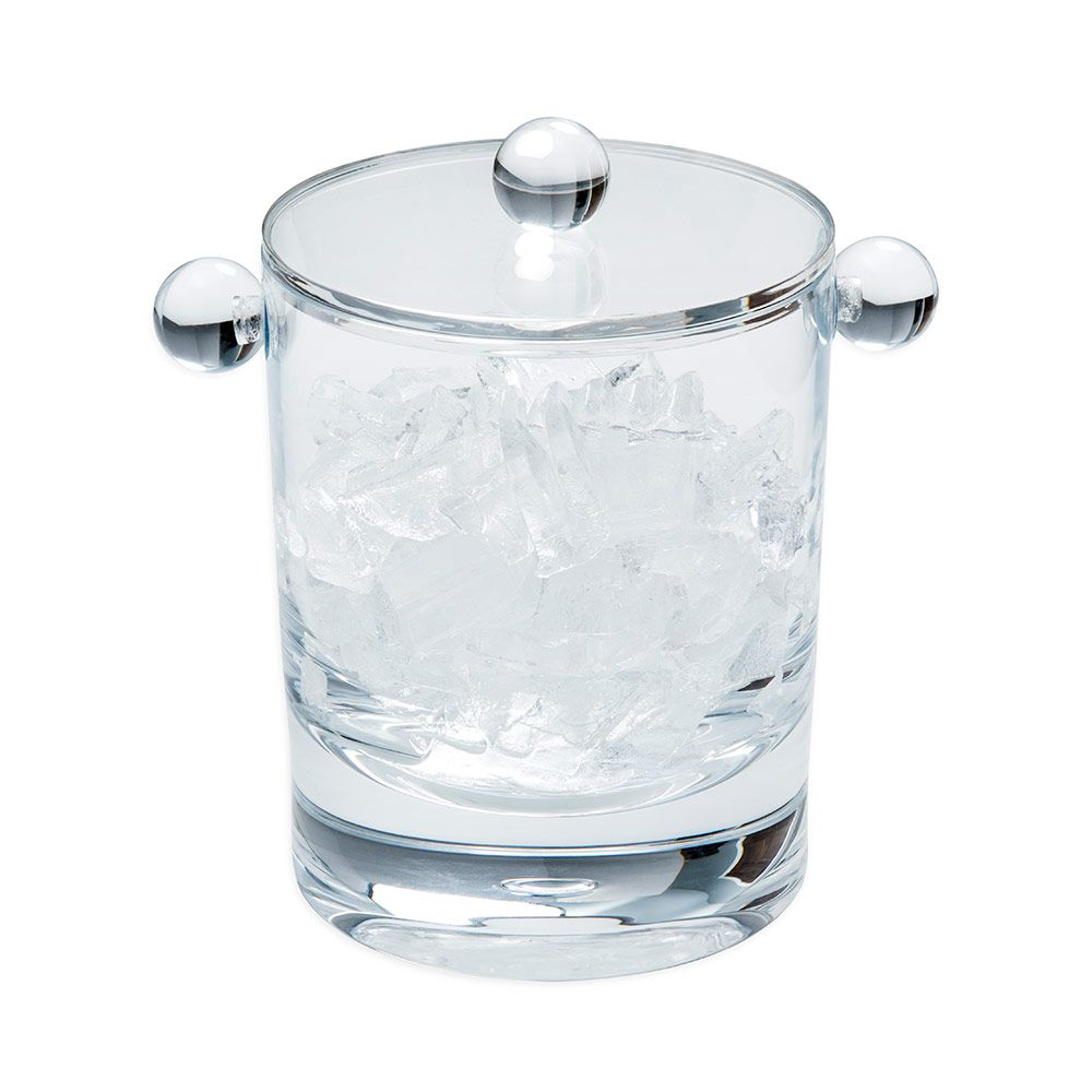 Ice Bucket Acrylic Clear