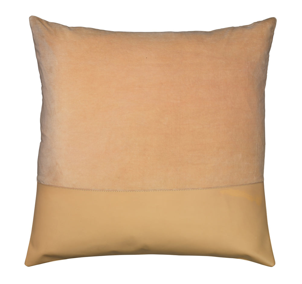 Aria Pillow - Beige 24x24