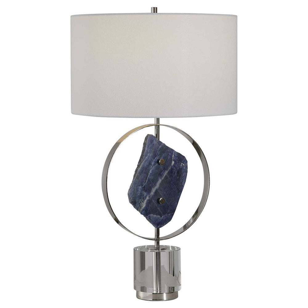 Xena Table Lamp 31h
