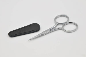 "Gingher 4"" Large-handle Embroidery Scissors"