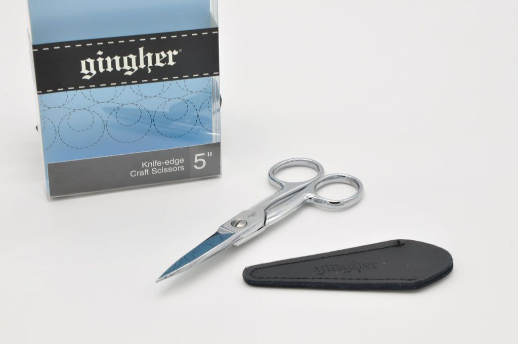 "Gingher 5"" All-Purpose Tailor's Points"