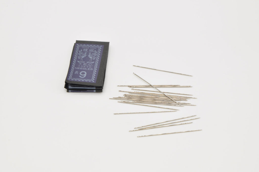 Japanese Needles