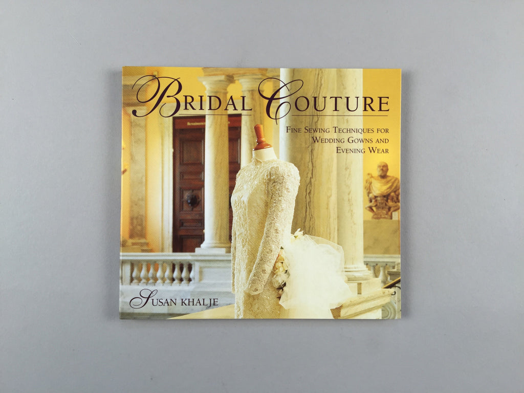Bridal Couture CD front cover