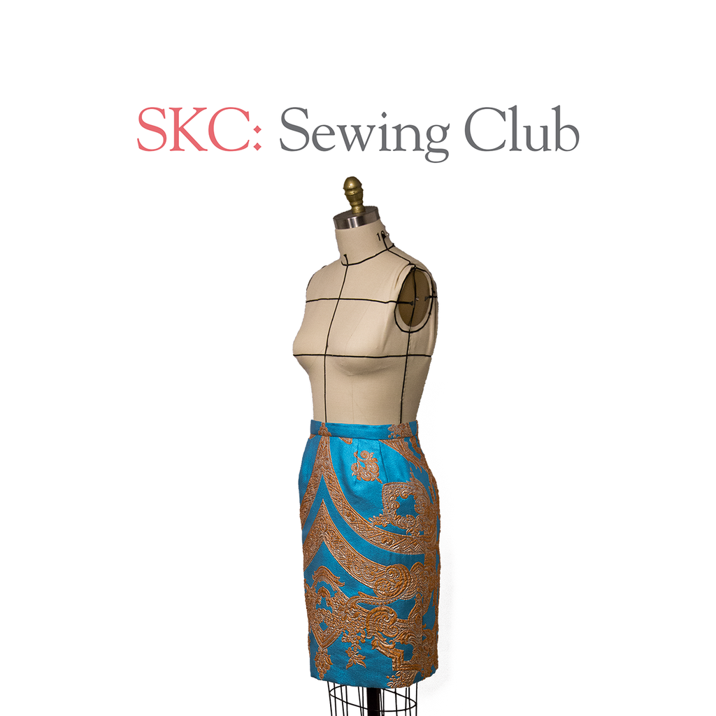 Susan Khalje Couture: Sewing Club Gift Card
