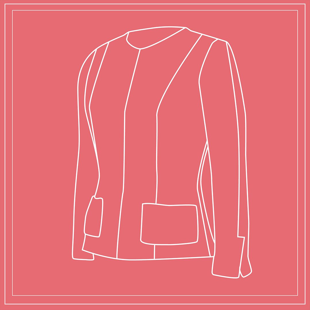 The Classic French Jacket Course