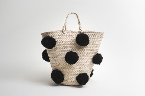 Othello Pom-Pom Basket