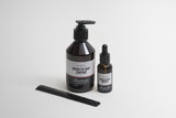 The Beardsman: Grooming Set