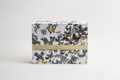 Butterfly Nesting Desk Boxes