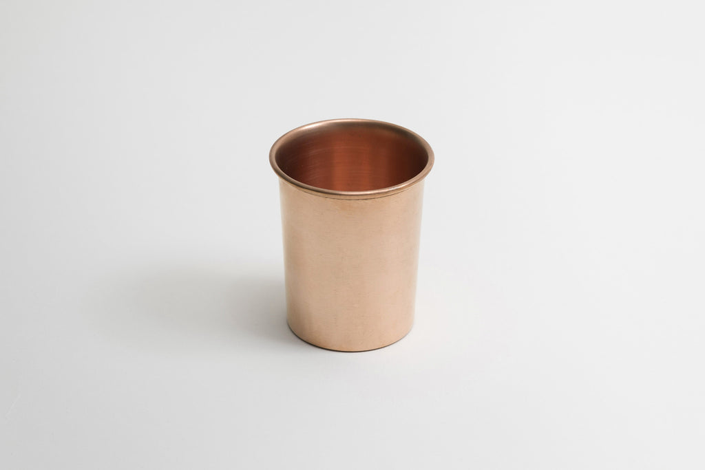 Copper Cups