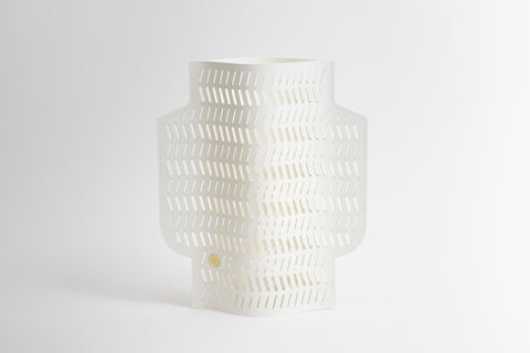 Cut Out Paper Vase (available in 4 styles)