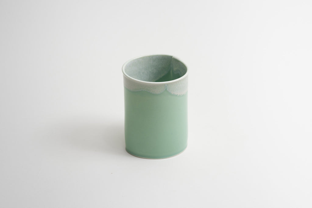 Cups Turquoise