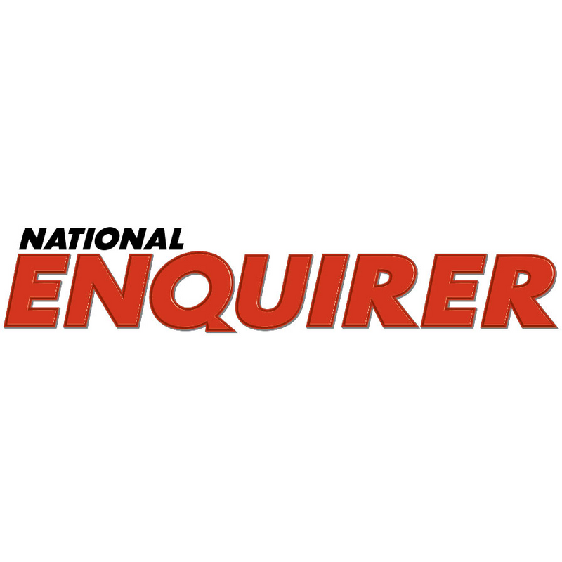 National Enquirer-Chvker Jewelry