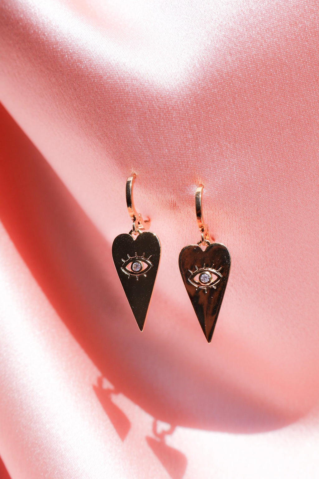 Good Fortune Earrings