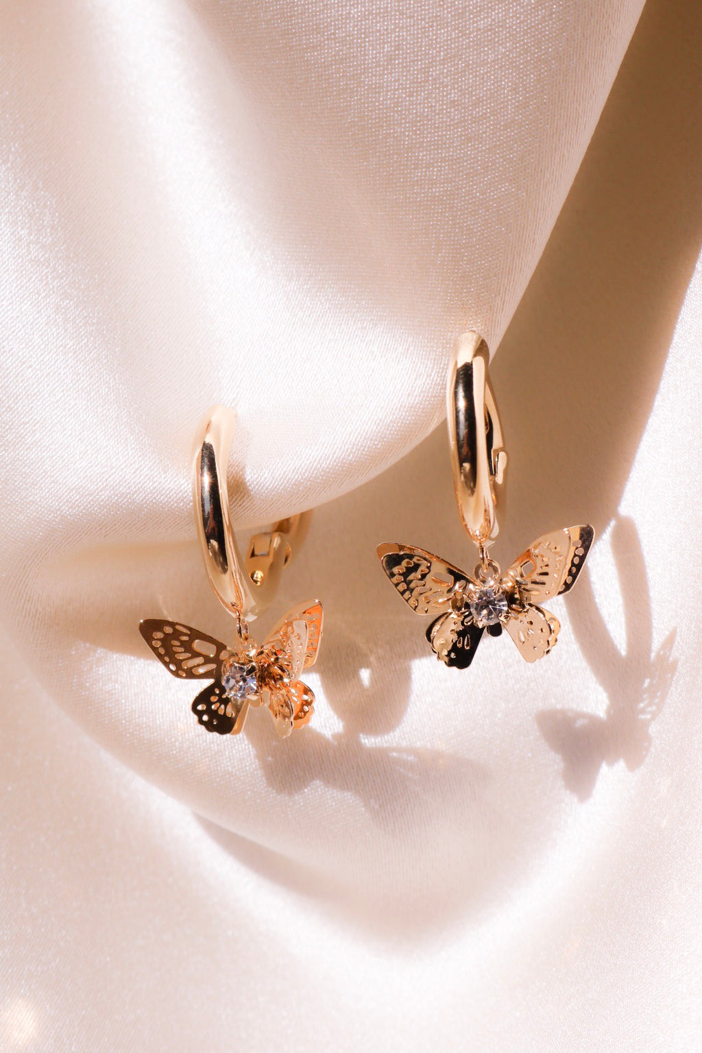 Romance Earrings