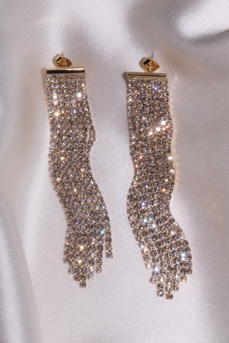 Angelic Touch Earrings