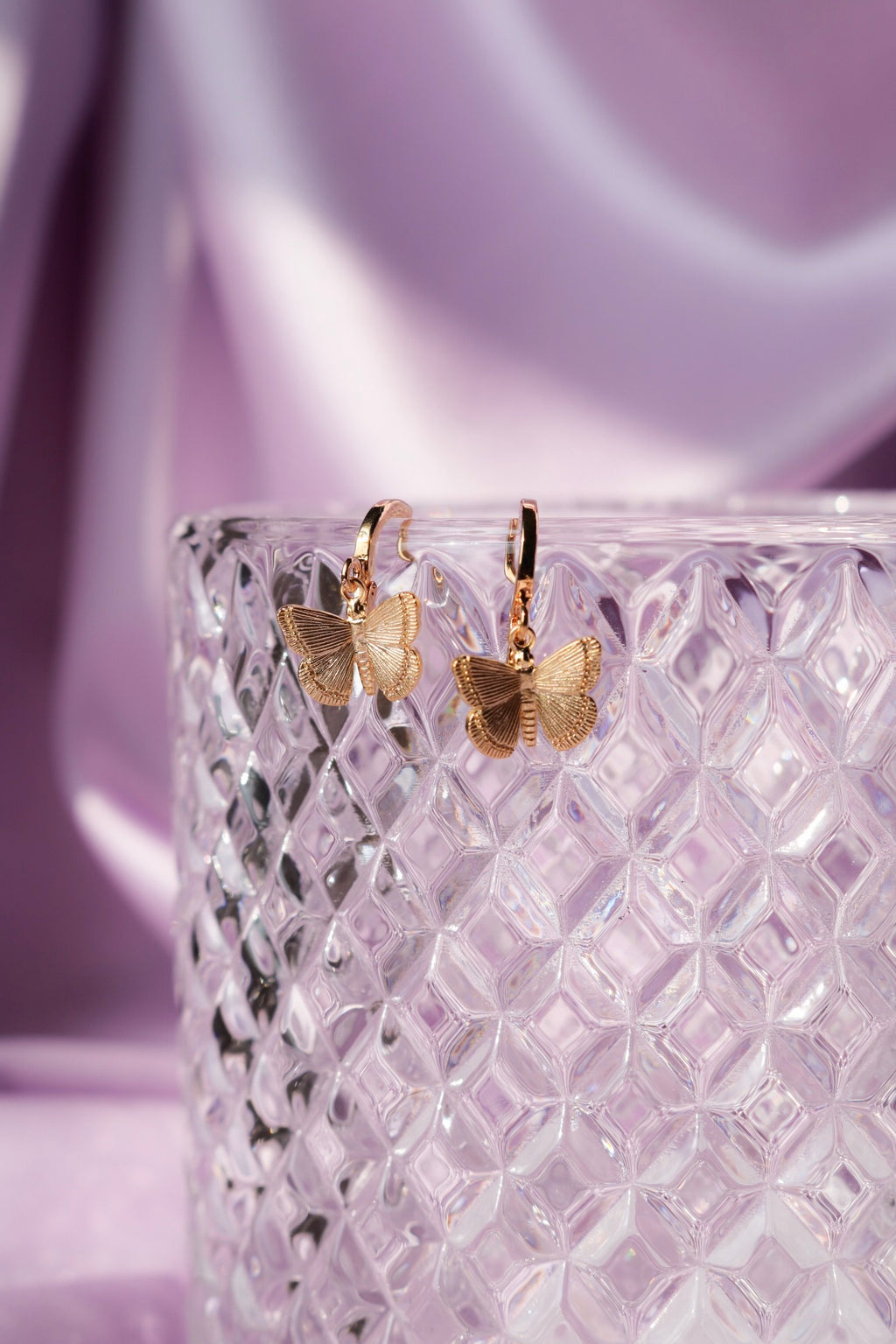 Butterfly Dreams Earrings