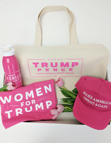 Women For Trump Bundle