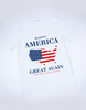 Official Making America Great Again Tee - X-Large