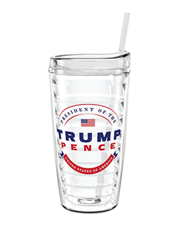 Official Trump-Pence Tumbler
