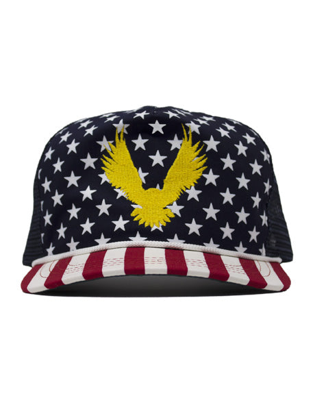 9cdee257519 Freedom Hat – Trump Make America Great Again Committee
