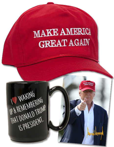 Trump Supporter Bundle