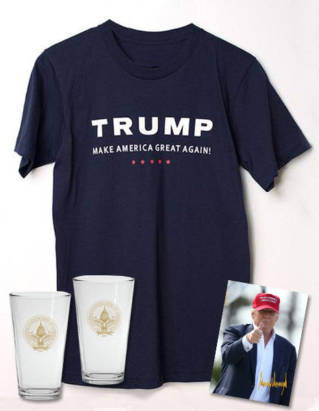 Trump Commemorative Bundle