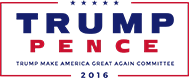 Trump Make America Great Again Committee logo