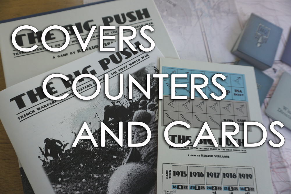 FROM THE ARCHIVES: COVERS, COUNTERS, AND CARDS (by Tom Russell)
