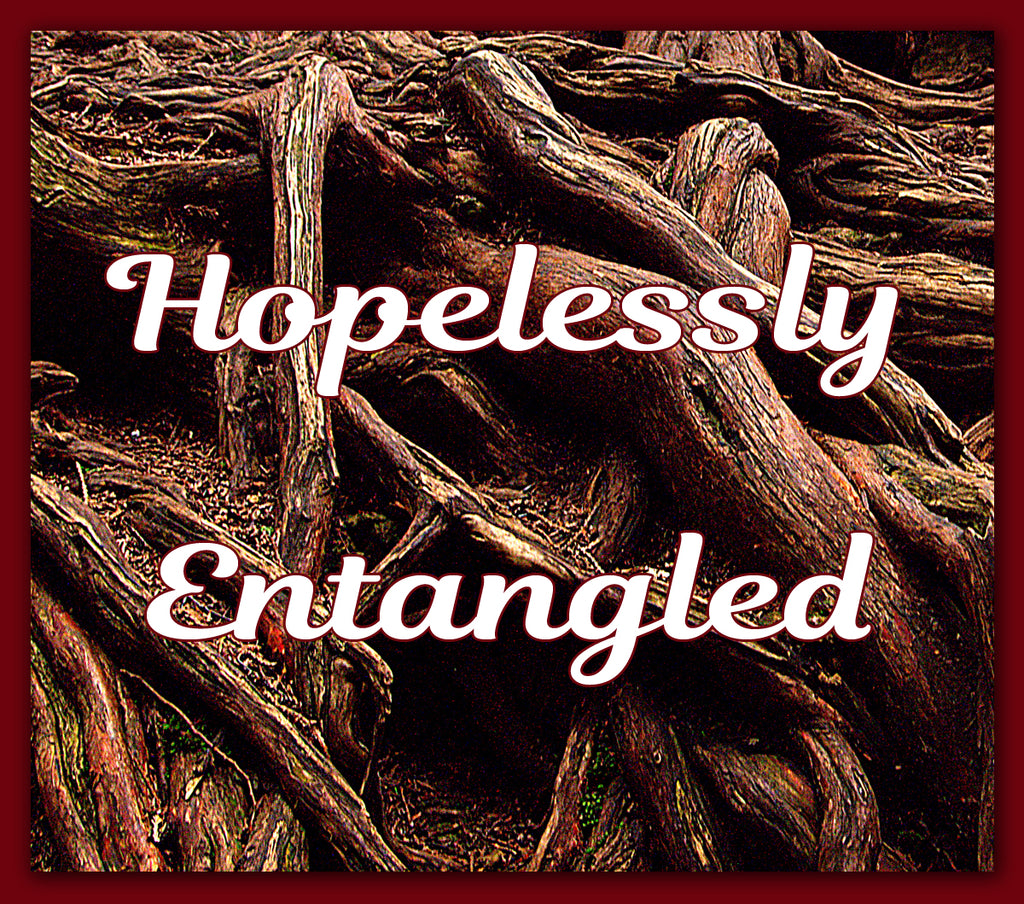 HOPELESSLY ENTANGLED (by Tom Russell)