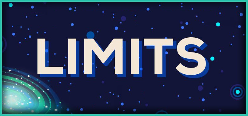 LIMITS (by Tom Russell)