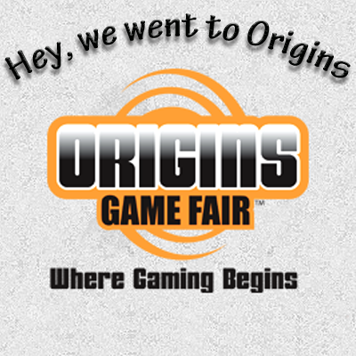 HEY, WE WENT TO ORIGINS (by Tom Russell)