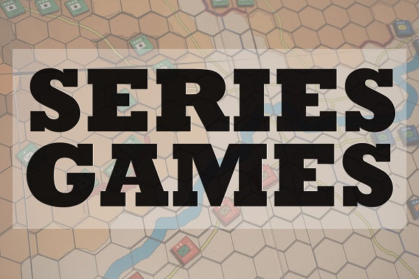SERIES GAMES (by Tom Russell)
