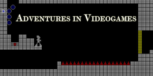 FROM THE ARCHIVES: ADVENTURES IN VIDEO GAMES (by Tom Russell)
