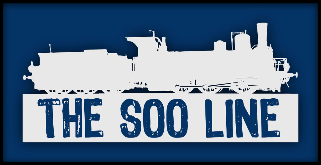 FROM THE ARCHIVES: THE SOO LINE (by Tom Russell)